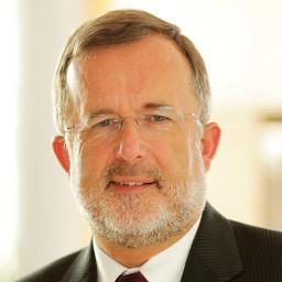 Prof. Dr. Dr. h.c. Jürgen Lehmann