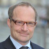 Portraitbild von Prof. Dr. Michael Seidel