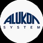 Logo der ALUKON KG