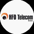 Logo der HFO Telecom AG