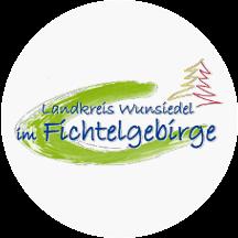 Logo von Landkreis Wunsiedel im Fichtelgebirge
