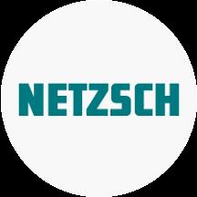 Logo von NETZSCH