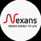Logo von Nexans
