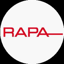 Logo von RAPA