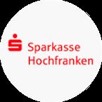 Logo der Sparkasse Hochfranken