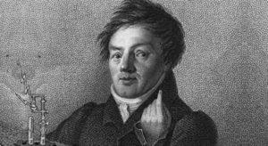Tech Gründer Johann Wolfgang Döbereiner