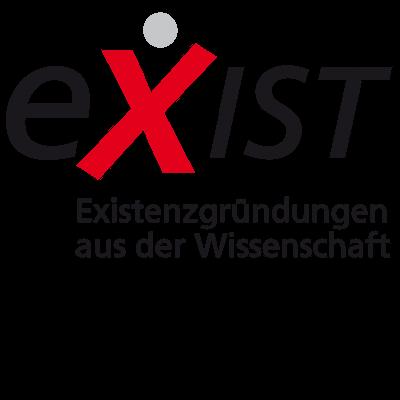 Logo von EXIST - Existenzgründungen aus der Wissenschaft