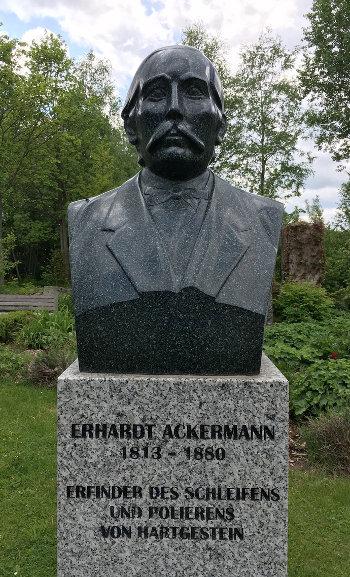 Erhard Ackermann