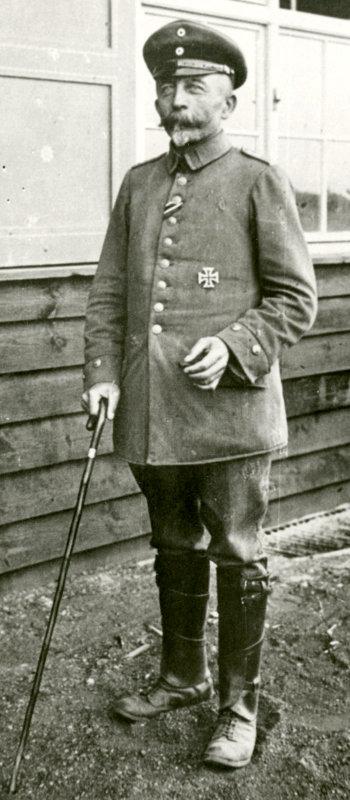 Johann Georg Hacker