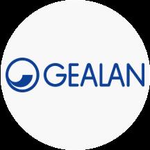 Logo von Gealan Fenstersysteme