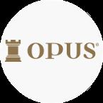 Logo OPUS Marketing GmbH