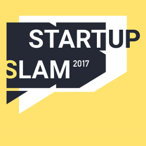 STARTUP SLAM 2017
