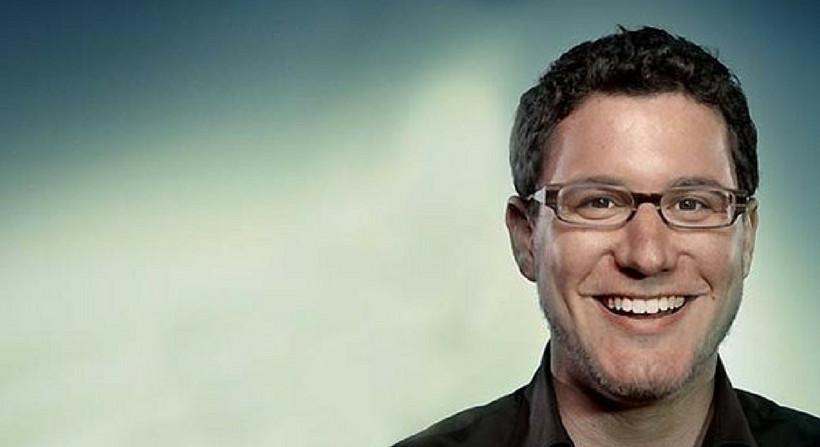Eric Ries von Lean Startup