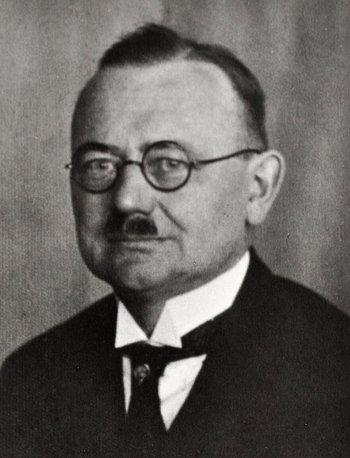 Karl Slevogt, Sparneck