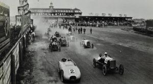 Autorennen - die Leidenschaft von Karl Slevogt