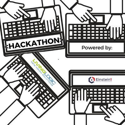Hackathon with Living-Apps @ Einstein1 Gründerzentrum