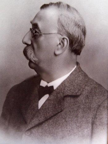 Karl Zapf - Lokalpolitiker in Münchberg