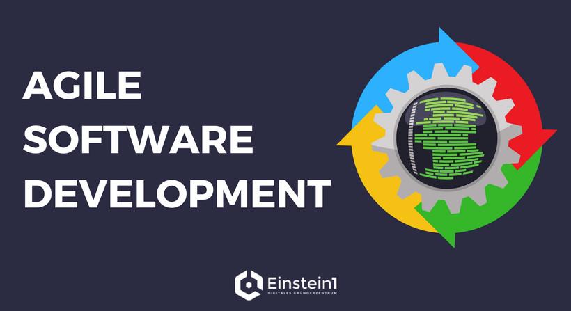 Agile Softwareentwicklung Einstein1