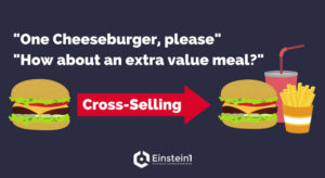 Cross Selling Einstein1