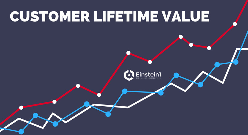 Customer Lifetime Value (CLV) Einstein1