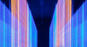 Luma - Digitale Kunst by Frank Wunderatsch für Einstein1 Digitales Gründerzentrum