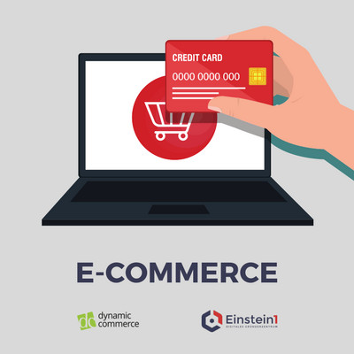Einstein1 E-Commerce