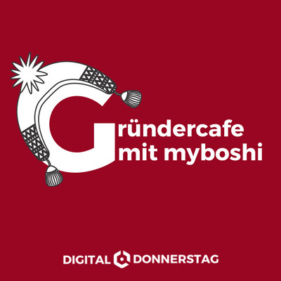 Gründercafe mit myboshi