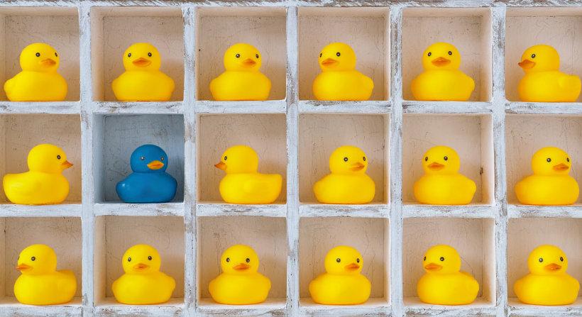 Positionierung für Startups und Gründer
