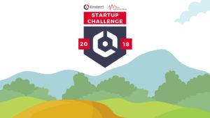 Startup Challenge 2018 Einstein1