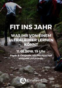Fit ins Jahr - Motivation mit Wolfgang Gunsenheimer