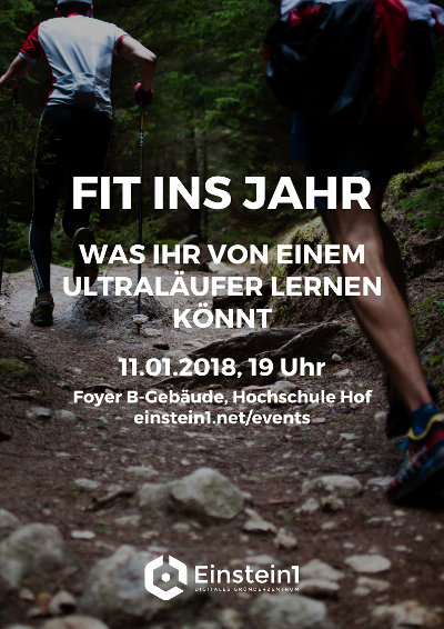 Fit ins Jahr - Motivation mit Wolfgang Gunsenheimer