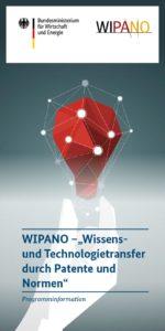 Wipano Förderprogramm