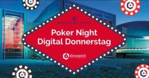 Poker Night Digital Donnerstag