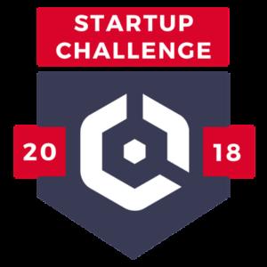 Startup Challenge 2018 Logo