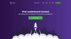VYPER Landing Page