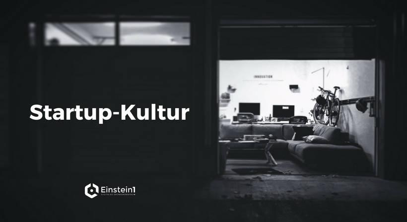 Startup-Kultur