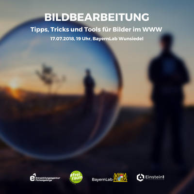 Teaser Bildbearbeitung BayernLab Wunsiedel