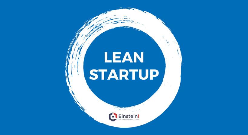 Lean Startup Methode