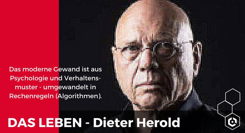 Das Leben - Dieter Herold