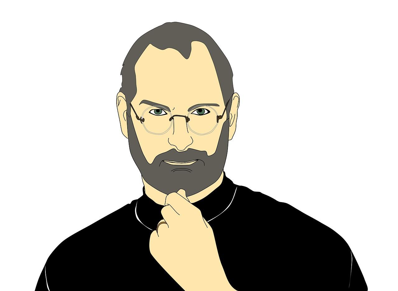 SteveSteve Jobs - begnadeter Querdenker Jobs