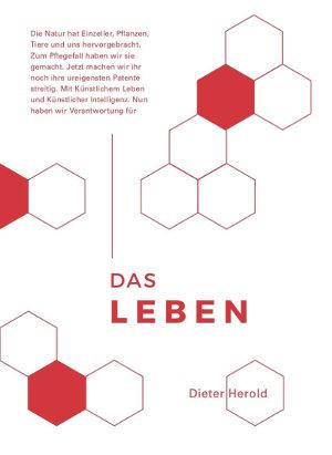 Das Leben - Buch von Dieter Herold