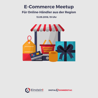 Teaser E-Commerce Meetup