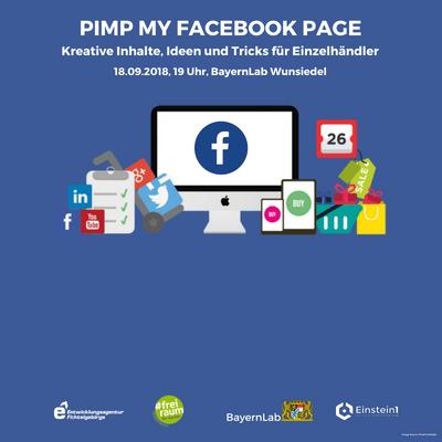Teaser Wunsiedel Pimp My Facebook Page