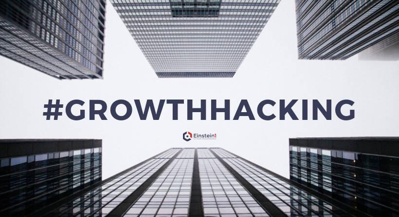 Growth Hacking - der Boost für schnelles Startup-Wachstum