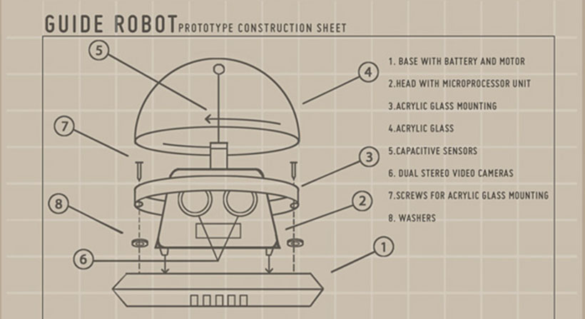 CorporateSimulator_GoodCompany_Roboter_Einstein1