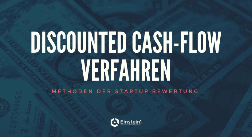 Discounted Cash-Flow Verfahren