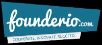 Founderio Logo