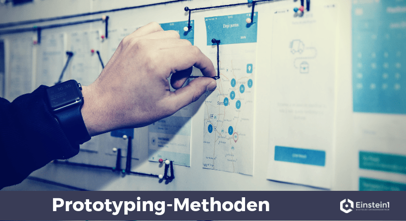 Prototyping-Methoden
