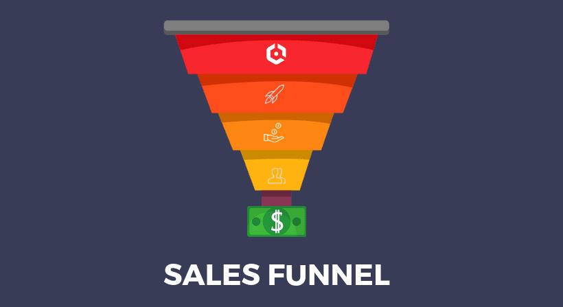 Sales Funnel: Mit einem Verkaufstrichter zum Online-Erfolg