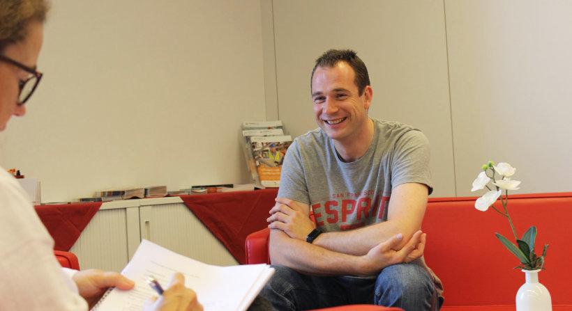 Sebastian Trampler - Matra Solutions Hof